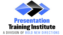 Presentation Training Institute