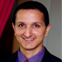 Mitesh Kapadia